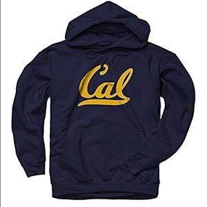 Sweaters - Cal Berkeley Sweater